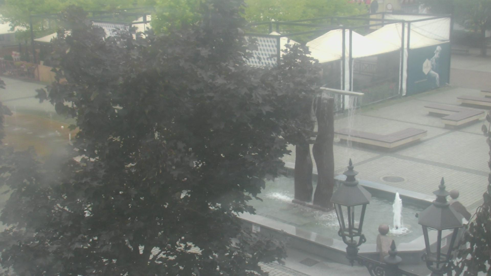 Webcam in Ostrow
